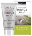 Rotorua Mud Facial Moisturiser with Calendula & Rose Hip Oil 75ml