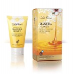 Manuka Honey Protective Hydrating Moisturiser with SPF30 - 85ml