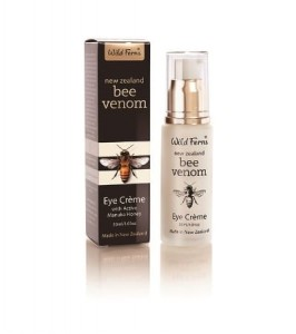 Bee Venom Eye Creme with Active Manuka Honey 30ml