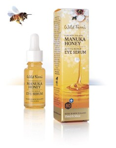 Manuka Honey Active Repair Eye Serum  15ml