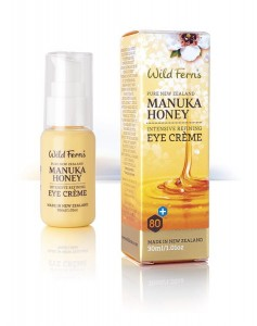 Manuka Honey Intensive Eye Creme  30ml